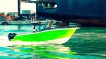 Belzona Boats 27' Walkaround: Cruising through Miami in style