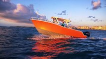 Belzona Boats: Rethink the way boats are done