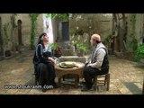 باب الحارة - فوزية و ابو بدر - ما باكل لتجي انت ... بدي ساعد سعاد خانم !! شكران مرتجى