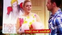 Melissa and Joey S04E03 - The Honeymooners