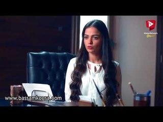 الشك - داوت - صار الوقت المناسب لتصيري معنا بالشركة ! بسام كوسا و زينة بارافي