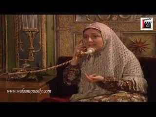 مرايا٩٨ ـ ملكة متناقرة مع جوزا ـ وفاء موصلي ـ سليم كلاس