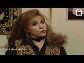 مرايا٩٨ ـ ورجيني بضاعتك ـ وفاء موصلي ـ مها المصري
