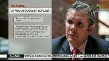 teleSUR Noticias: Venezuela: Indígenas Yukpas son repatriados