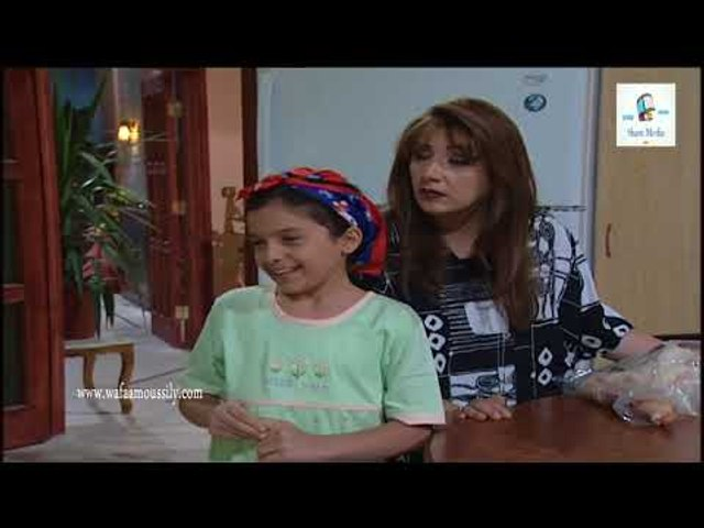 بنات أكريكوز ـ ام فادي واللحمة هههه بتفرط ضحك ـ وفاء موصللي ـ مها المصري