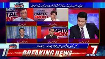 Capital Front – 10th September 2018