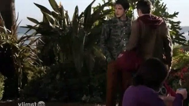 The Fosters S01E18 - Escapes and Reversals