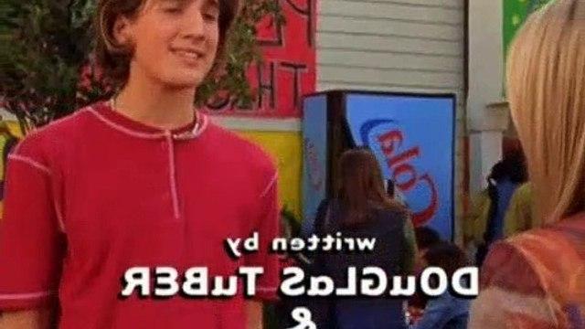 Lizzie McGuire S02E08 - Just Friends