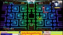 psykogaming  PAC-MAN CHAMPIONSHIP EDITION 2 (10/09/2018 18:18)