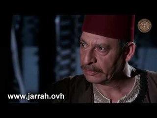 الخان - لازم يعبي جيبة عزو باشا مصاري مشان يقتنع بسرعة - محمد خير الجراح وجمال العلي