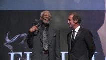 Le Festival de Deauville honore Morgan Freeman, monstre sacré du cinéma américain