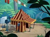 Donald Duck - Clown Of The Jungle