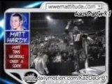 Matt Hardy Version 1.0 - Matt Facts