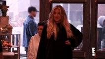KUWTK | Kim, Khloé & Kourtney Kardashian Bond Creating Pottery | E!