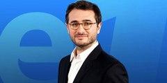 """Face à SpaceX, """"nous avons avec Ariane 6 un excellent lanceur"""", assure Stéphane Israël, PDG d'Arianespace"""