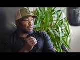 """Don Charles on Dereck Chisora- EXCLUSIVE """"Ive made so many mistakes"""""""