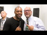 LOU DIBELLA on MAKING Errol Spence vs Shawn Porter & NEXT for Danny Garcia
