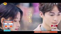 """Drama chuyển thể """"Lương Sinh, đôi ta có thể đừng đau thương"""" do Mã Thiên Vũ, Tôn Di, Chung Hán Lương đóng chính công bố trailer thứ 2."""