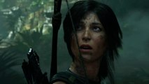 Shadow of the Tomb Raider - Bande-annonce de lancement