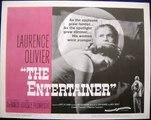 Laurence Olivier The Entertainer (1960) Spanish Subs