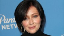 Shannen Doherty Weighs In On Charmed' Reboot