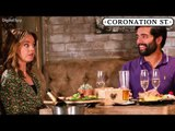 Coronation Street: Imran's 'threesome' with Toyah and Leanne! (Soap Scoop Week 38)