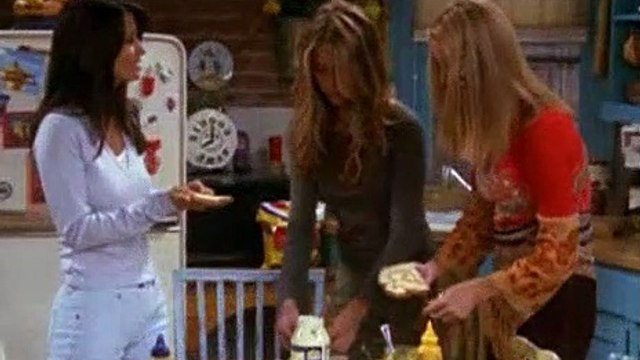 Friends S07E03 The One with Phoebe's Cookies