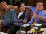 Friends S05E09 The One with Ross's Sandwich