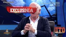 "Eduardo Inda: ""El PSG ya ha hablado con Zidane""."