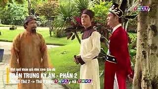THVL Tran Trung ky an Phan 2 Tap 12 1 Ba ho Hong k