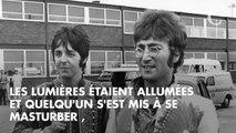 Les petits moments de plaisir de Paul McCartney et John Lennon