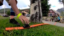 GoPro x Hot Wheels - Woodward Copper Resort (POV)