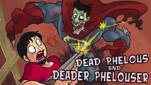 Dead & Deader (House of the Dead 3) - Phelous