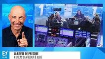 """Gérard Collomb : """"Tous les policiers seront désormais équipés de boules de pétanque et d'un cochonnet"""""""