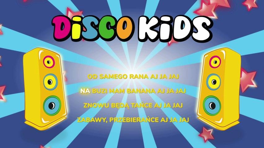 Disco Kids - Do Białego Rana
