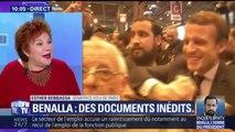 """Affaire Benalla: """"L'opacité règne à l'Elysée"""", estime Esther Benbassa, membre de la commission d'enquête du Sénat"""
