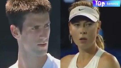Top 10 Craziest Moments in Tennis History (Part 1) - TOP TV