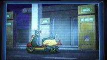 《镇魂街 Rakshasa Street》11 暴雨梨花 Storm Ewha(弟弟的守护灵!最强暴雨梨花!)