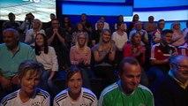 Der Torwand-Titan - Oliver Kahn trifft vierfach   das aktuelle sportstudio - ZDF