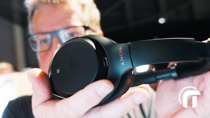 Casque Sony WH1000XM3 , il m'a laissé sans voix ! (IFA2018)