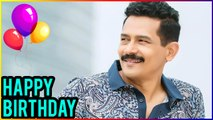 Atul Kulkarni | Birthday Special | अतुलची जगावेगळी लव्हस्टोरी!