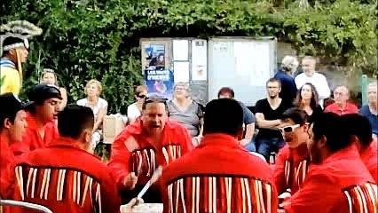 Stone Bridge Singers French Tour