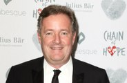 EXCLUSIVE: Stars react to Piers Morgan signing new GMB contract