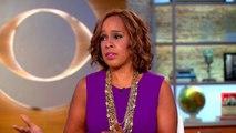 "Gayle King on CBS' internal Moonves probe: ""We must have transparency"""