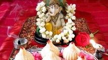 Ganesh Chaturthi: जानें भगवान गणेश को क्यों लगाया जाता है मोदक का भोग? | गणेश चतुर्थी | Boldsky