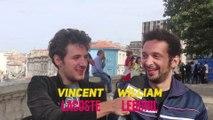 Première Année : rencontre avec Vincent Lacoste et William Lebghil
