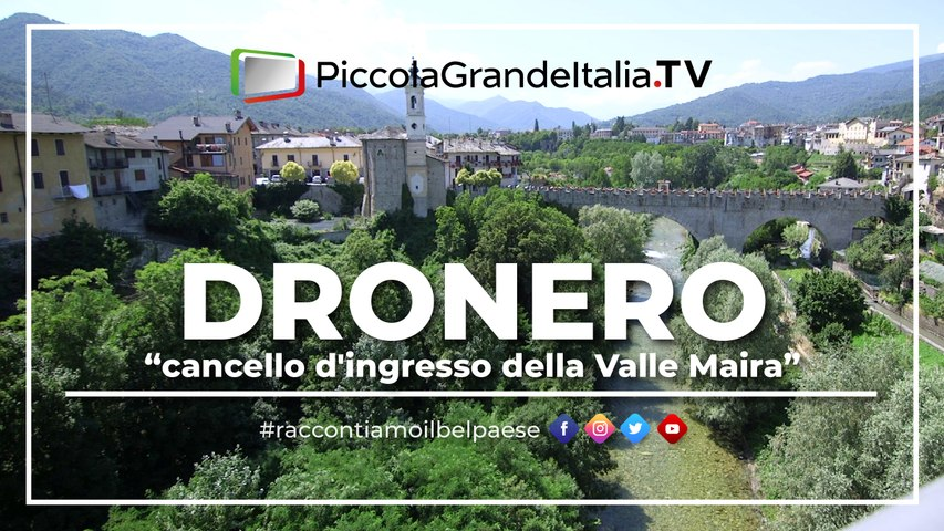 Dronero - Piccola Grande Italia