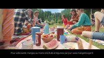 Publicis pour Carrefour - « Manifeste Act For Food » - Septembre 2018