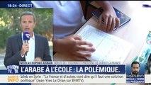 """""""La France est en train de crever du communautarisme"""", s'insurge Nicolas Dupont-Aignan"""