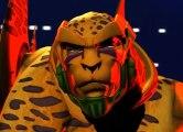 Beast Machines Transformers S01  E02